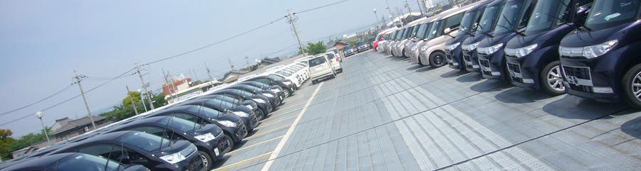 Japanese used cars exporter - Mikawa Daihatsu