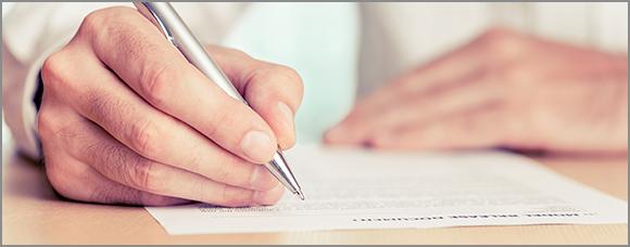 所有権解除書類の発行について
