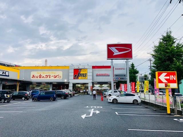 【終了しました】愛知ダイハツ西店グランドオープンフェア開催!