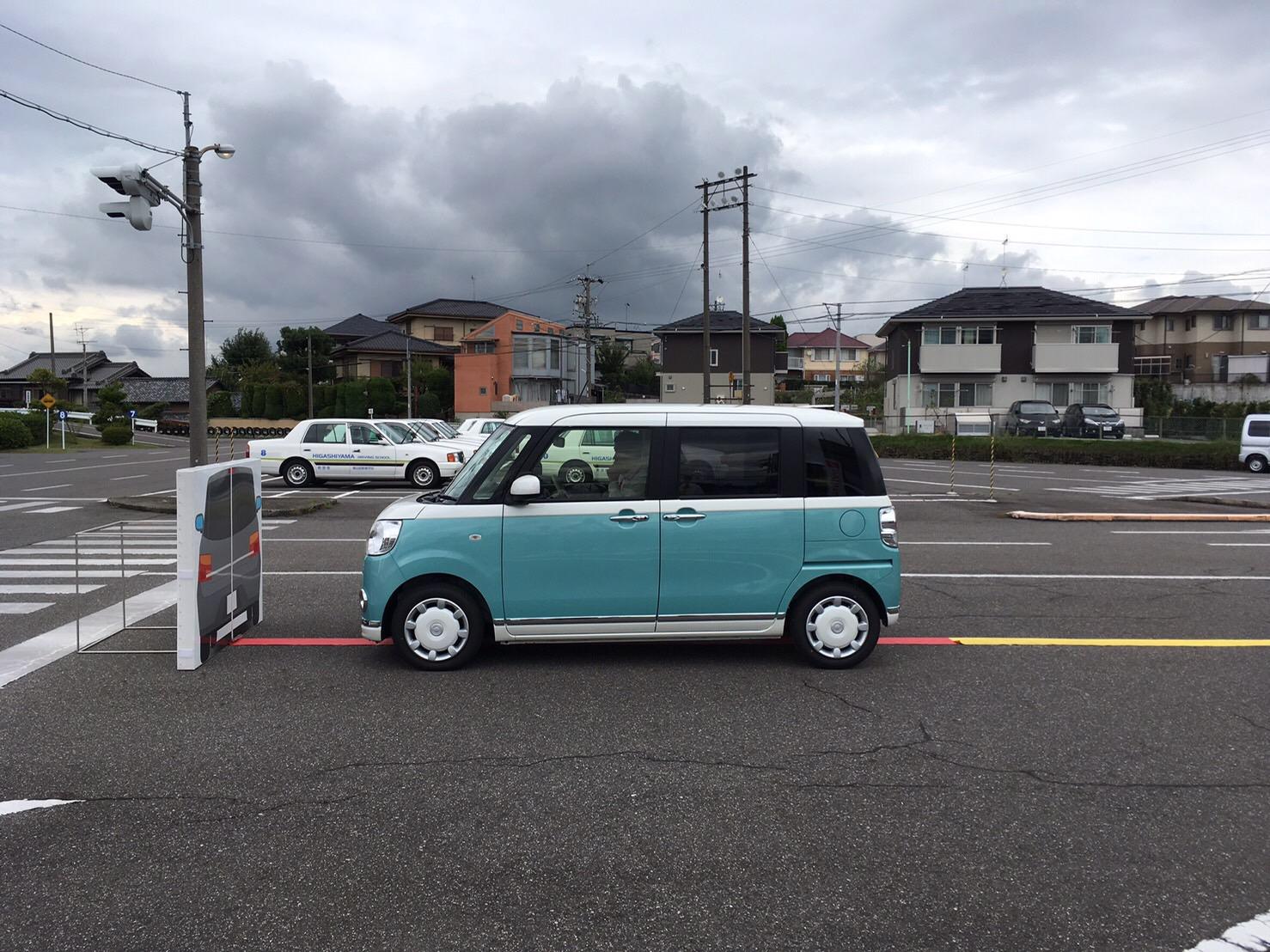 9月29日東山自動車学校で高齢者安全運転講習会を開催しました!