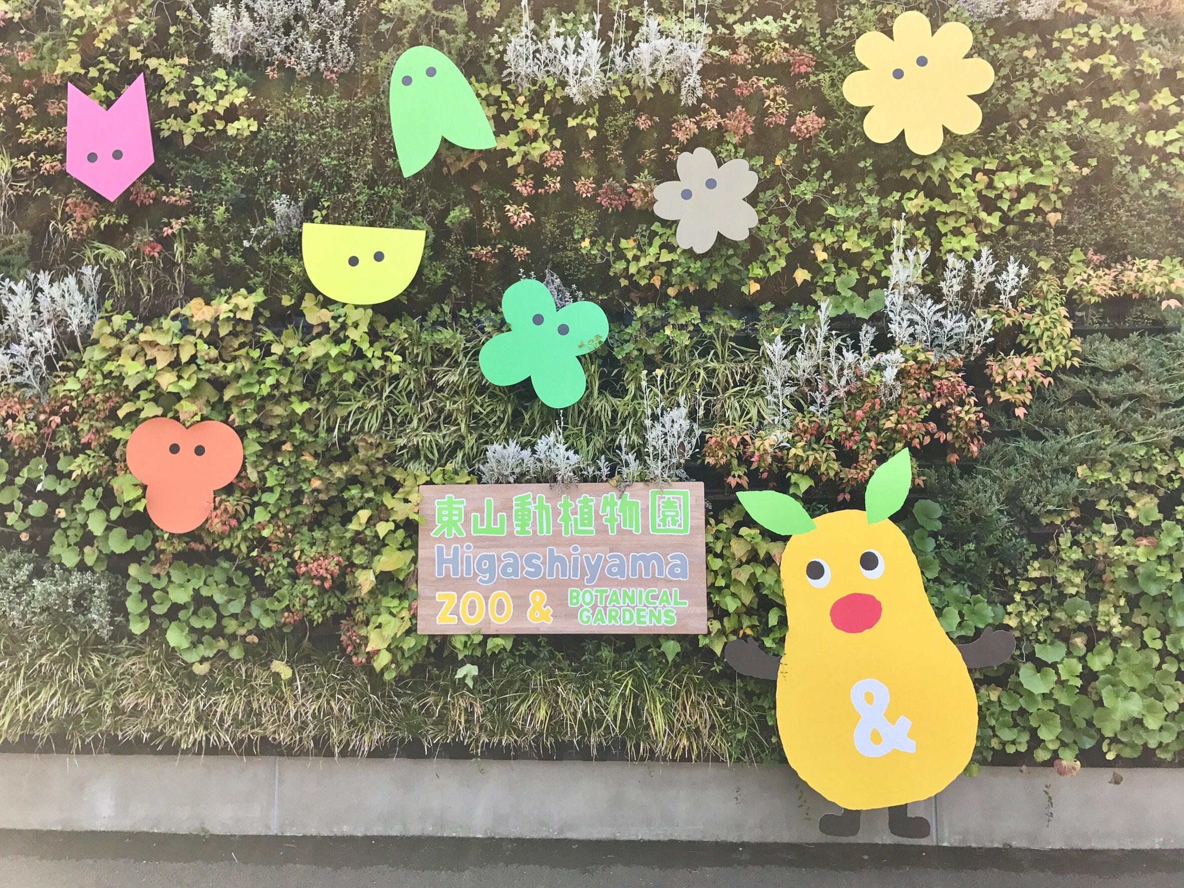 6月3日~4日 東山動物園イベント