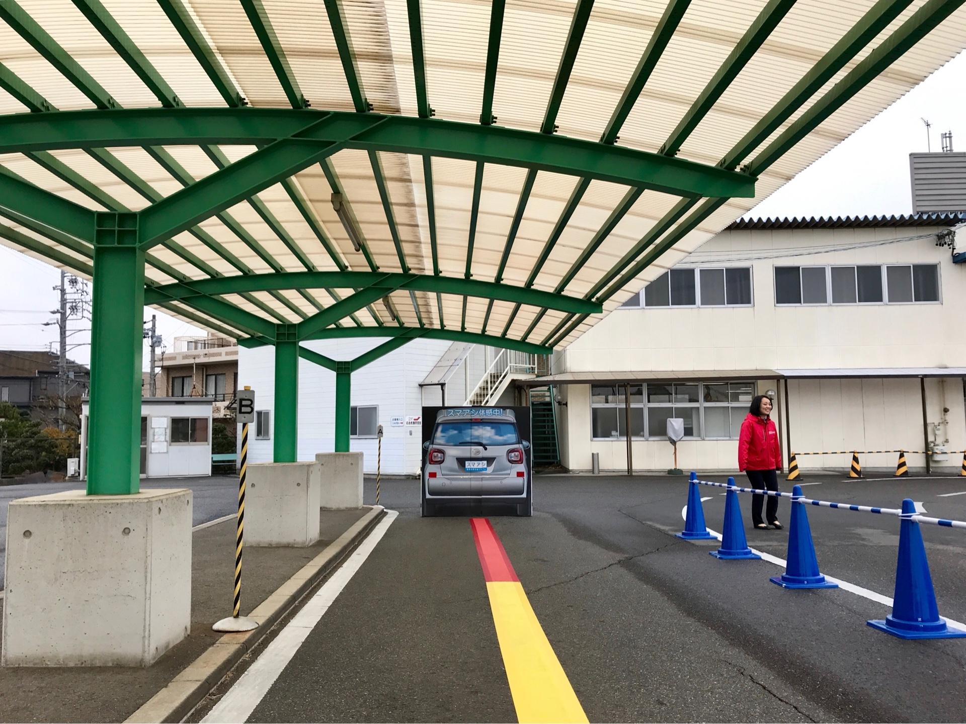 東山自動車学校『高齢者安全運転講習会』