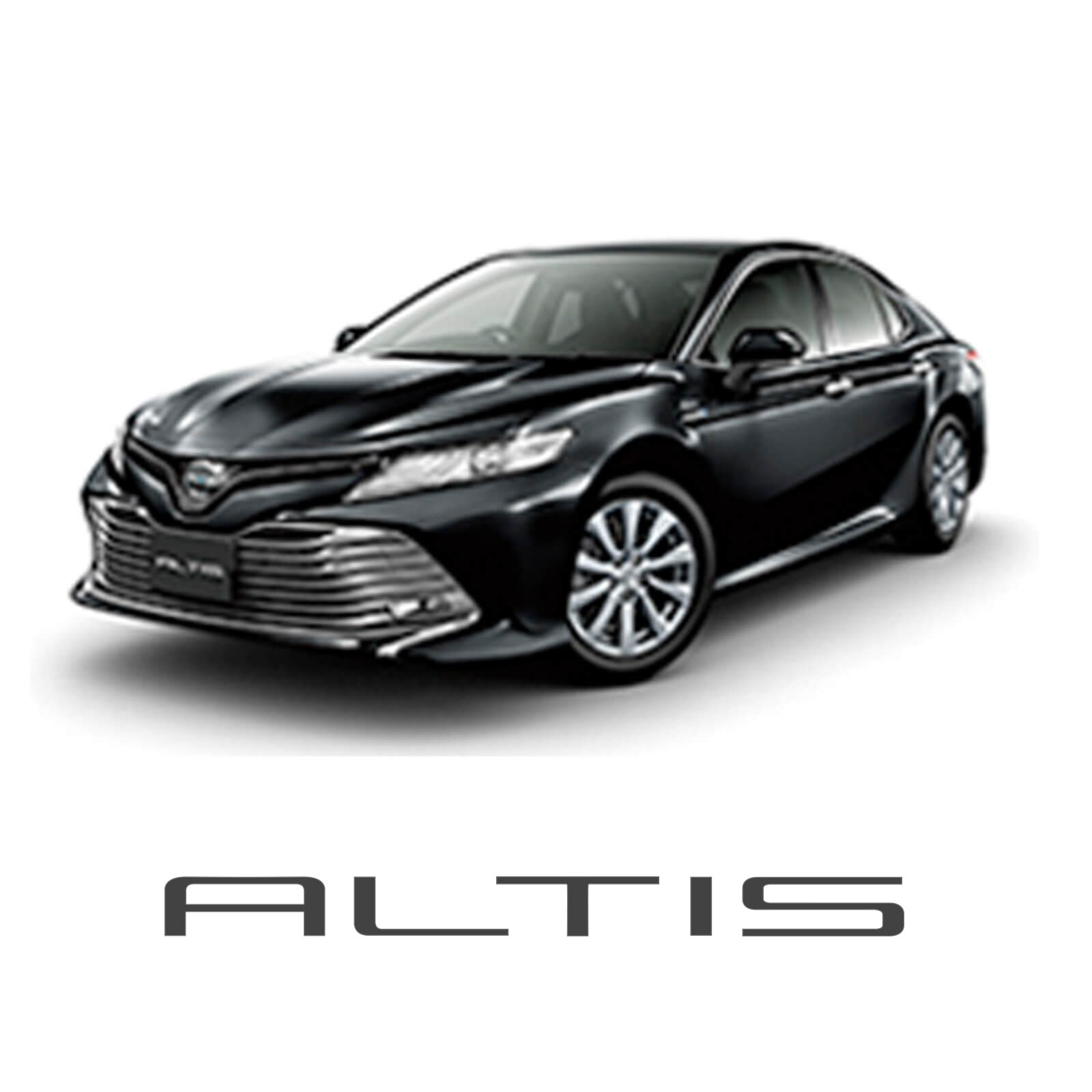 アルティス